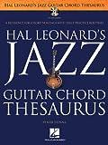 Jazz Guitar Chord Thesaurus