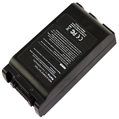 EPC Black Brand New 6 Cell Li Ion 1080v Compatible