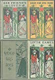 img - for American Girls' Series [4 Volume Set]: Lottie Eames; Do Your Best and Leave the Rest; Room for One More; Her Friend's Lover; It Came to Pass book / textbook / text book