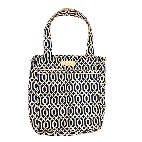 Ju Ju Be Legacy Nautical Collection Be Light Tote Bag  The Navigator