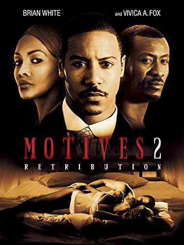 Motives 2: Retribution (Pictures Sony Movies)