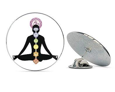 Amazon.com: BRK Studio Zen Serene Peace Yoga Yoji with ...