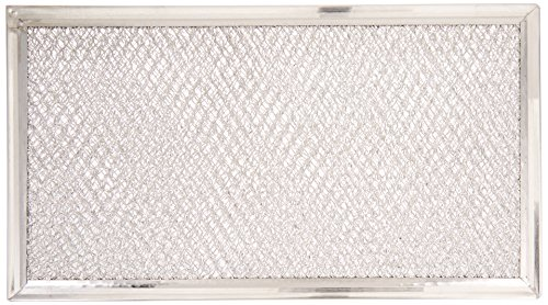 Whirlpool 8206229A Grease Filter Microwave