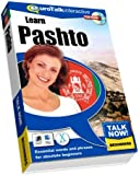 Talk Now Learn Pashto: Essential Words and Phrases for Absolute Beginners (PC/Mac)