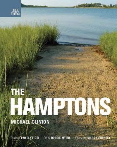 The Hamptons (The Crack a bite at Series)
