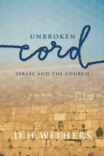 Unbroken Cord -