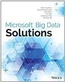 Microsoft Big Data Solutions, Adam Jorgensen and Brian Mitchell, 1118729080