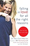 img - for Falling in Love for All the Right Reasons: How to Find Your Soul Mate book / textbook / text book