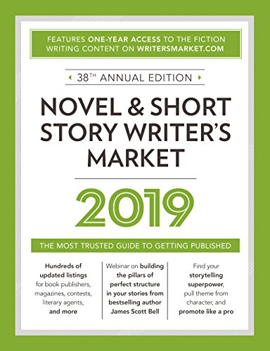 Pdf Download Novel Short Story Writer S Market 2019