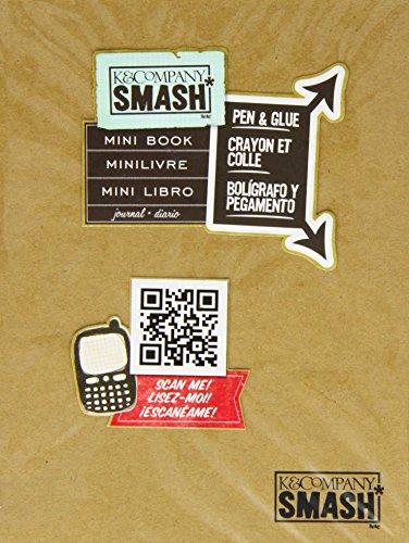 K&CompanySmash Mini Folio - Folio Mini
