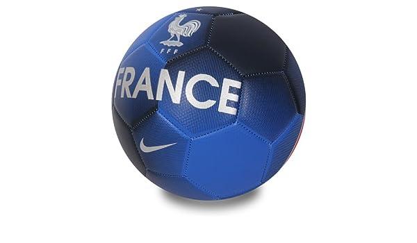 Nike Francia Prestige sc2809 – 410 Fútbol balón de fútbol tamaño 5 ...