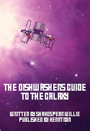 A Dishwashers Guide To The Galaxy: The Tank and Water Bending