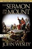 The Sermon on the Mount, John Wesley, 0882705040