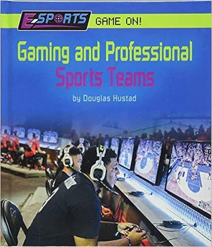 Descargar De Torrent Gaming And Professional Sports Teams Epub Patria