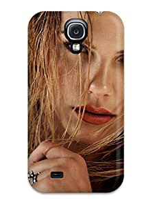 Cute Appearance Cover/tpu HiVFyCC9117goTQy Brooklyn Decker 3 Case For Galaxy S4