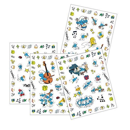 SES Creative 00703 Paquete de 1000 Cuentas para Planchar de Color Verde para ni/ños SES