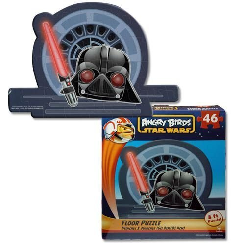 Angry-Birds-Star-Wars-46-Piece-Floor-Puzzle-3-Foot-Puzzle