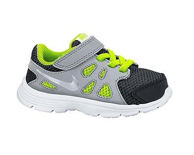 Nike Revolution 2 TDV Zapatillas, Bebé-niños: Amazon.es: Zapatos y complementos