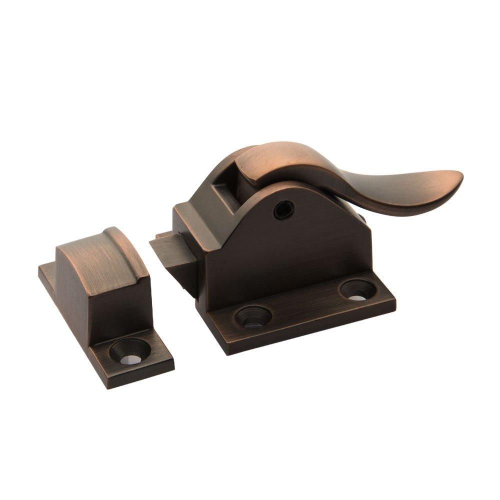 ZIBCL-VB Cliffside Choice Venetian Bronze Ice Box Cabinet Latch