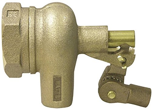 Float Valve,1-1/4''Fip by Watts (Image #1)