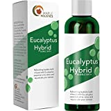 Bath Bubbles Aromatherapy Eucalyptus Essential Oil Blend - Relaxing Bubble Bath For Stress With Therapeutic Grade Antioxidant - Vitamin E And Aloe - Natural Skin Care Moisturizers For Women And Men