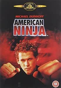 American Ninja [Reino Unido] [DVD]: Amazon.es: Michael ...