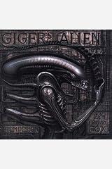 Giger's Alien Hardcover