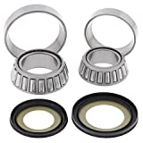 All Balls Steering Stem Bearing Kit for Kawasaki Suzuki Victory Yamaha