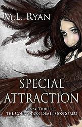 Special Attraction (The Coursodon Dimension Book 3)