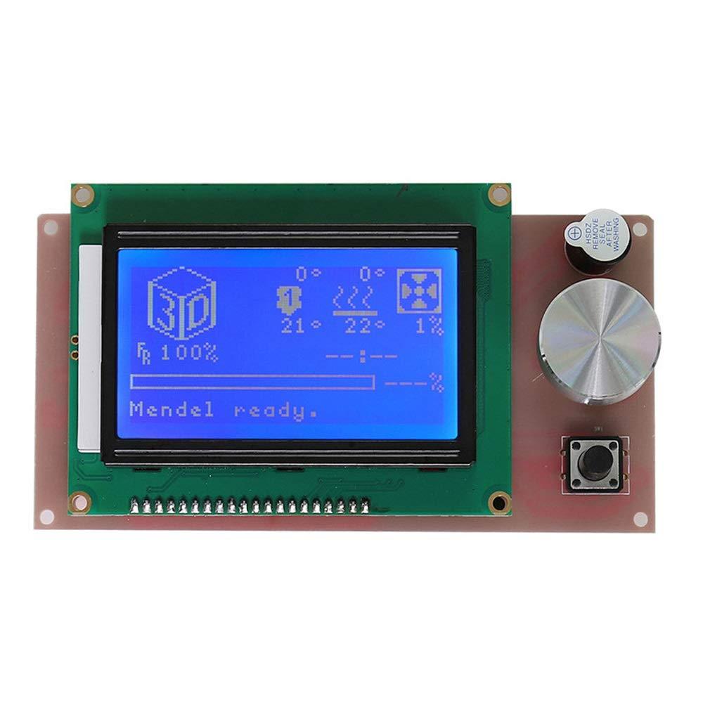 H.Y.FFYH Accesorios para impresoras Placa de Controlador de ...