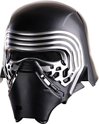 Star Wars: The Force Awakens Child's Kylo Ren 2-Piece Helmet]()