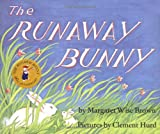 The Runaway Bunny, Margaret Wise Brown, 0060207655