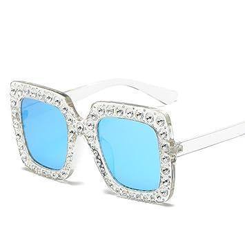 FORTR Home Gafas de Sol para Hombre Mujeres Tipo ...