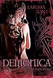 Demonica - Tödliche Verlockung (Demonica-Reihe, Band 5)