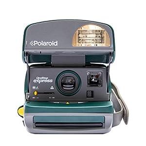 Polaroid Originals Polaroid 600 Camera - Express , Green (4726)