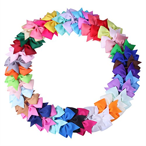 icobuty-40pcs-babys-girls-head-bow-hair-bows-clips-for-teenstoddlers