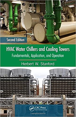 HVAC Water Chillers And Cooling Towers Fundamentals