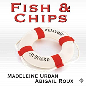 Fish & Chips Audiobook