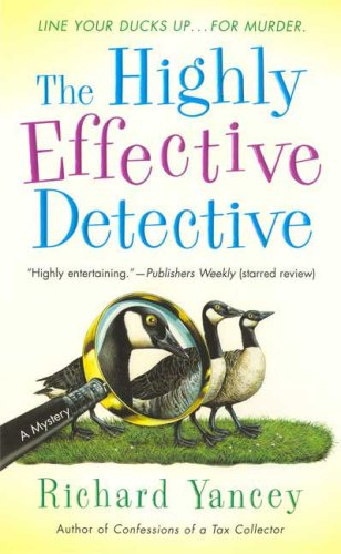 The Highly Effective Detective (Teddy Ruzak Mysteries) pdf