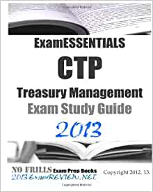 CTP - Certified Treasury Professional - Sponsored by AFP