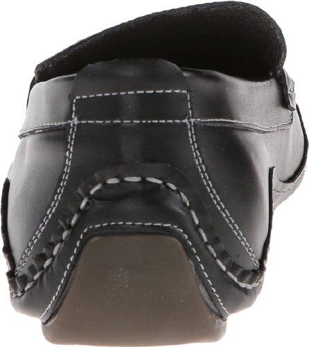 Steve Madden Men's Rollit Slip-On Loafer