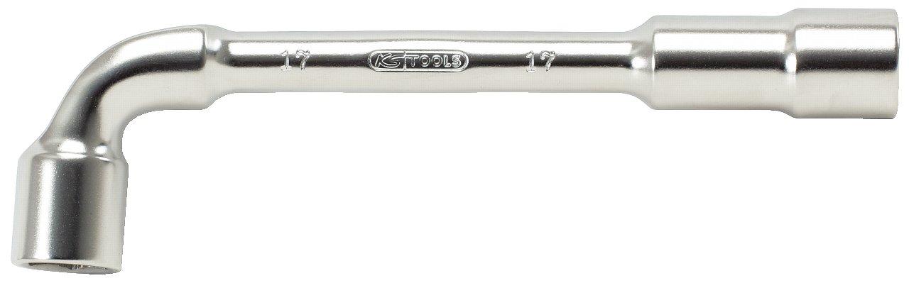 KS Tools 517.0423 Clé à pipe débouchée 23 mm 6 pans