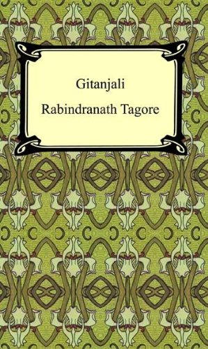 writer of gitanjali