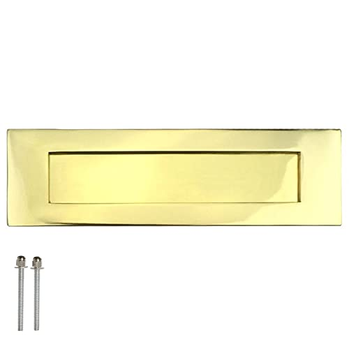 Brass Letterbox Amazon