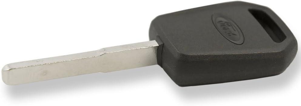 Strattec Ford Transponder Ignition Key 128-Bit Chip 5923293 164-R8128