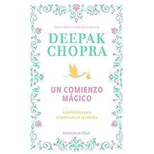 Un comienzo mágico: Guía holística para el embarazo y el nacimiento;Guía holística para el embarazo y el nacimiento