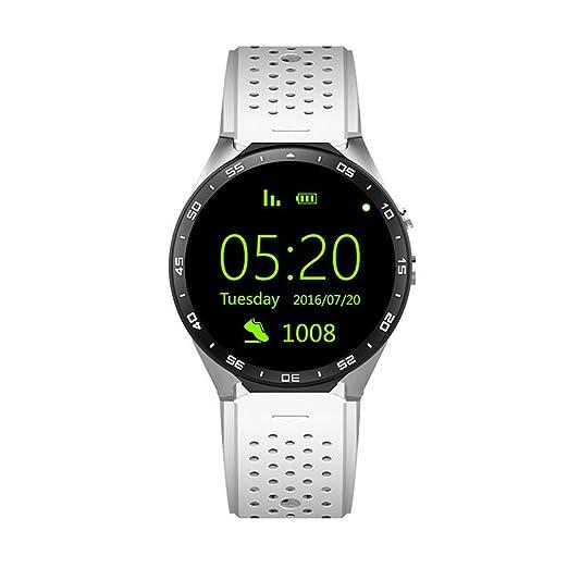 SmartWatch teléfono móvil para android y IOS, reloj ...