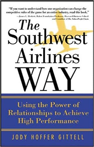book flights on southwest airlines