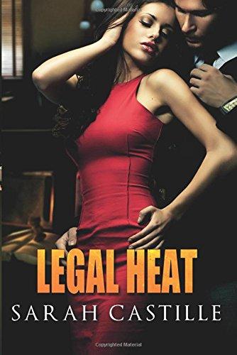 Legal Heat by Samhain Publishing