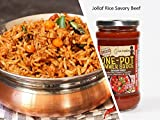 Iya Foods Jollof Rice Meal Kit